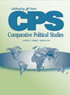Comparative Political Studies
