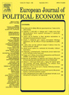 European Journal of Political Economy