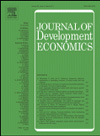 Journal of Development Economics
