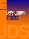 Journal of Development Studies