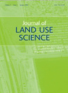 Journal of Land Use Science