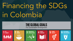 Financing the SDGs in Colombia