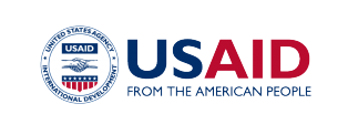 Official Logo of the United States Agency for International Development