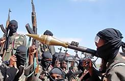 Ongoing research - terrorism and conflict