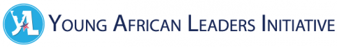 Young African Leaders Inititative (YALI) logo
