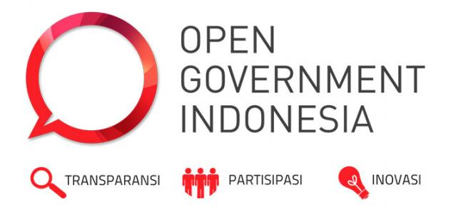 Open Government Indonesia