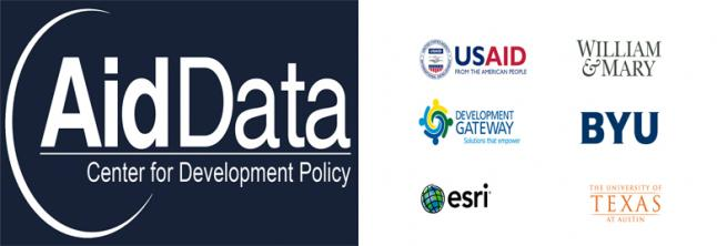 aiddata center for development policy