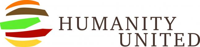Logo for Humanity United