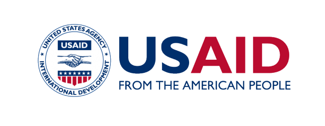 Official Logo of the United States Agency for International Development (USAID)