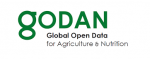 Global Open Data for Agriculture and Nutrition (GODAN) Logo
