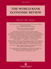 World Bank Economic Review